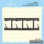 Штампы от Cheerylana - Фотопленка, 5х1,8 см - ScrapUA.com