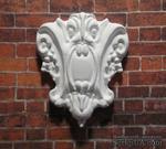 Гипсовый декор от Е.В.А, 4.7х3.6 см - ScrapUA.com