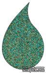 Пудра для эмбоссинга Wow - Opaque Verdigris - Regular, 15 мл - ScrapUA.com
