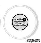 Пигментные чернила Studio G - White - ScrapUA.com