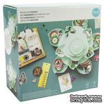 Органайзер от We R Memory Keepers - Bloom Mini Embellishment Storage - ScrapUA.com