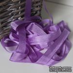 Лента Seam Binding Lavender , ширина 14мм, длина 90см - ScrapUA.com