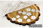 """Ножи для вырубки """"Набор цветов """"Сакура"""" от AgiArt - ScrapUA.com"""