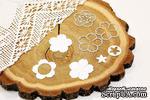 """NEW. Ножи для вырубки от AgiArt """"Любимые цветы №2"""" - ScrapUA.com"""
