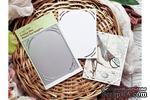 """Форма для вырубки """"Подложка для фото 7.5*10 см"""" от AgiArt - ScrapUA.com"""