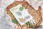 """Нож для вырубки """"Шёпот листьев"""" от AgiArt - ScrapUA.com"""
