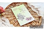 """NEW Нож для вырубки """"Райский цветок"""" от AgiArt - ScrapUA.com"""