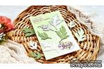 """NEW Ножи для вырубки """"Листья ромашки"""" от AgiArt - ScrapUA.com"""