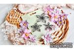 """NEW Набор штампов """"Эльфийские цветы"""" от AgiArt - ScrapUA.com"""
