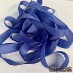 Лента Seam Binding Glory Blue, ширина 14мм, длина 90см - ScrapUA.com