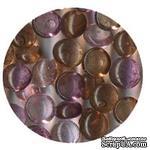Прозрачные капли The Robin's Nest Dew Drops - Hyacinth, 6 мм, 250-270 шт. - ScrapUA.com