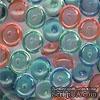 Прозрачные капли The Robin's Nest Dew Drops - Riverside, 4 мм, не менее 30 шт - ScrapUA.com