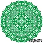 Лезвия Kiwi Spirit Doily от Cheery Lynn Designs - ScrapUA.com
