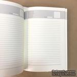 Блоки для ежедневников (планингов) от Евгения Курдибановская ТМ, формат А5 - ScrapUA.com