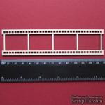Чипборд от Вензелик - Кинопленка, размер чипборда: 35*139 мм - ScrapUA.com