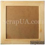 Рамочка для Вашей странички 30х30 см, широкая -50мм, 1 шт. - ScrapUA.com