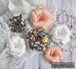 Набор цветов Freetany Flowers – Ночное рандеву - ScrapUA.com