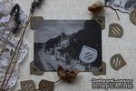 Нож для вырубки от Scrapfriend - Фотоуголок Ретро, 2,2см - ScrapUA.com