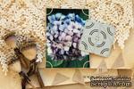 Нож для вырубки от Scrapfriend - 8 фотоуголков Октавиана - ScrapUA.com