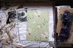 Набор ножей для вырубки от Scrapfriend - Мегаподложка (с пунктирной линией) для фотографии 10х15см - ScrapUA.com