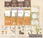 """Набор карточек от EcoPaper -  """"Тайны леса"""", 20шт. - ScrapUA.com"""