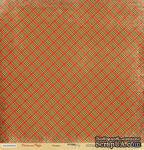 Лист односторонней бумаги для скрапбукинга 30x30 Подарки, коллекция Scrapmir - Christmas Night - ScrapUA.com