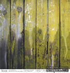 """Лист односторонней скрапбумаги - Старый дуб """"Текстура"""", 30,5х30,5 см,190 гр\м2 - ScrapUA.com"""