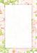 Лист двусторонней скрапбумаги от Galeria Papieru - Jak we snie - JWS II 01  - 10х14,5см, розовый фон - ScrapUA.com