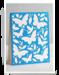 Набор ножей от Birch Press Design - Butterfly garden plate layer set, 3шт. - ScrapUA.com