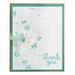 Папка для резки и тиснения от Spellbinders - Flower Garden - ScrapUA.com