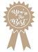 Пластины для фольгирования от Spellbinders - You're The Best - ScrapUA.com