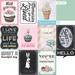 "Карточки от Melissa Frances - ""Sweet Life"" Journal Cards, 24 шт. - ScrapUA.com"