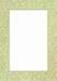 Двусторонняя подложка от Galeria Papieru, 10х14,5см, цвет зеленый - KP-03 - ScrapUA.com