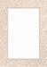 Двусторонняя подложка от Galeria Papieru, 10х14,5см, цвет розовый - KP-05 - ScrapUA.com