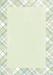 Двусторонний лист от Galeria Papieru, 10х14,5см, GP-ZO-2 - ScrapUA.com