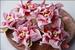 Гардения, диаметр 5 см, цвет розовый, 1 шт. - ScrapUA.com