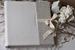 Альбом от Светланы Ковтун в класс. переплете с ткан. покрытием, лен комбинир.вертик. молочный и св.-серый с завязками, 30х30 см, 5 разворотов, расст. 7 мм (ОАС30300507LMSKVZ - ScrapUA.com