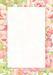 Лист двусторонней скрапбумаги от Galeria Papieru - Jak we snie - JWS 01 - 10х14,5см - ScrapUA.com