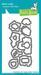 Штампы и ножи от Lawn Fawn - Happy Village - ScrapUA.com