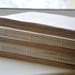 Блок для блокнота А5 состаренный, 100 листов - ScrapUA.com