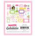 Высечки от Echo Park - Perfect Princess - Frames & Tags - ScrapUA.com