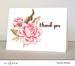 Набор штампов от Altenew - Peony Bouquet Stamp Set, 24 шт - ScrapUA.com