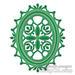Spellbinders - Узоры и медальоны