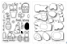 Memory Box - Наборы ножей и штампов