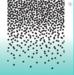 """Папка для тиснения от Mimicut """"Конфетти"""", 9,5*14см, MMC-EF0002 - ScrapUA.com"""