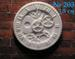 Пластиковое украшение от Е.В.A - Часы, 3,5 см - ScrapUA.com
