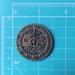 Часики под античное золото от Е.В.A, диаметр 35 мм, 1 шт. - ScrapUA.com