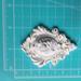 Гипсовый декор - гипс с камеей с позолотой от Е.В.A, 5х7 см, 1 шт. - ScrapUA.com