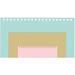 Дыроколы-вставки для We R Planner Punch Board - SPIRAL PUNCH - ScrapUA.com