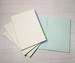 Блок для блокнота А5. Цвет: голубой, 80 листов, 90 гр/м - ScrapUA.com